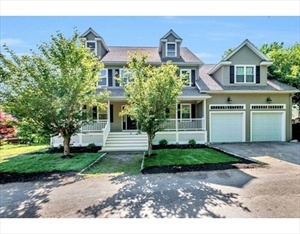4 Doherty Place  is a similar property to 25 Canterbury Rd  Woburn Ma