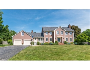 15 Granli Dr  is a similar property to 29 Stirling St  Andover Ma