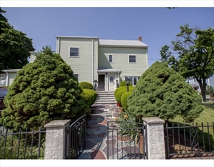 14 CENTRAL AVE  is a similar property to 7 Hillside Ave  Medford Ma