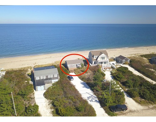 54 Salt Marsh Rd, Sandwich, Massachusetts
