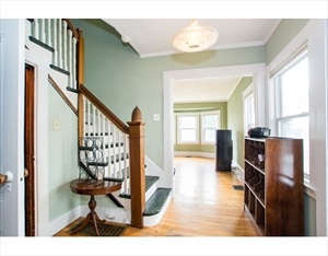 16 Mansfield St  is a similar property to 120 Summit St  Boston Ma