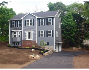60 Vine St  is a similar property to 39 Sanders Dr  Saugus Ma