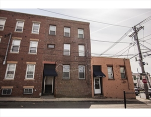 25 Division  is a similar property to 70 Bellingham St  Chelsea Ma