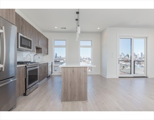 232 Old Colony Ave 505 is a similar property to 692 Tremont St  Boston Ma