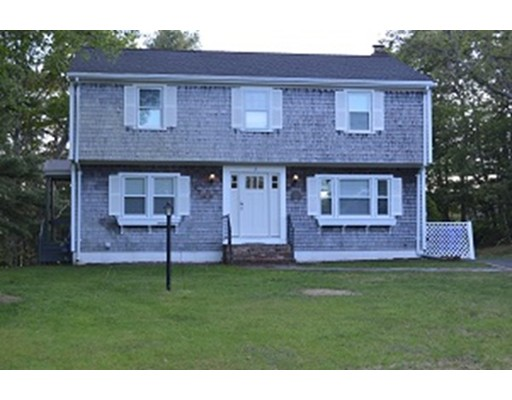 3 Fabyan Way, Bourne, Massachusetts