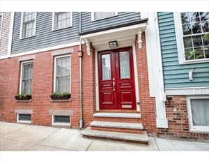 39 Russell Street  is a similar property to 8 Kirk St  Boston Ma