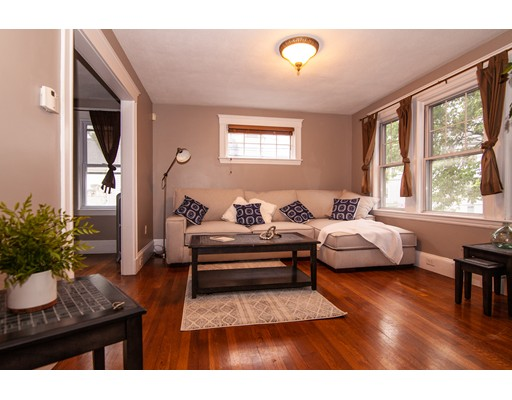 56 Sterling St, 1 - Somerville, MA