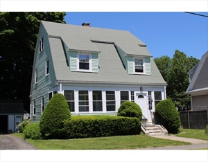 3 Sturtevant Street  is a similar property to 34 Hull St  Beverly Ma