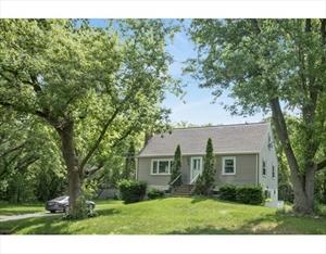 43 Pulaski St  is a similar property to 28 Elmwood Circle  Peabody Ma