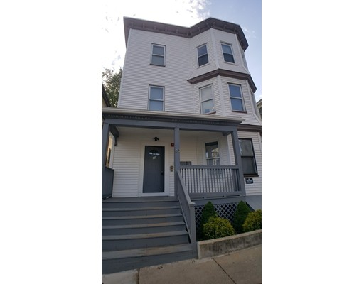 49 Mozart St, Boston, MA 02130