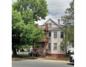 473-475 River St  is a similar property to 21 Hilldale  Haverhill Ma