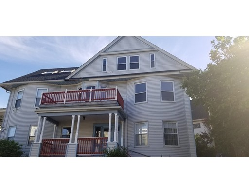 11 Greenbrier, Boston, MA 02124