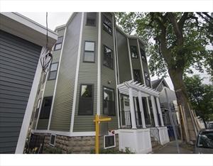 29 Cedar St 2 is a similar property to 61 Winter St  Cambridge Ma