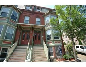 61 Putnam St 3 is a similar property to 36 Msgr Patrick J Lydon Way  Boston Ma