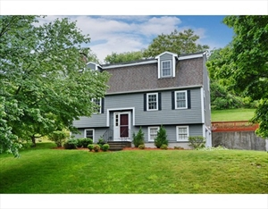 13 Overlook Drive  is a similar property to 39 Cabot Rd  Danvers Ma