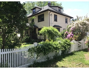 72 Sagamore Ave  is a similar property to 124 North St  Medford Ma