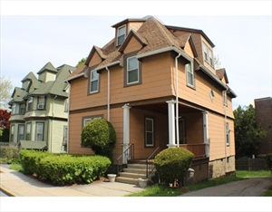19 Howland Street  is a similar property to 746 River St  Boston Ma