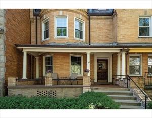 178 Naples Rd. 1 is a similar property to 7 Heathwood Ln  Brookline Ma