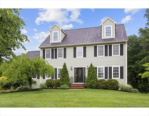 14 Allison Circle  is a similar property to 35 Village Woods Rd  Haverhill Ma