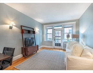 242 S Huntington Ave 8 is a similar property to 90 Brainerd Rd  Boston Ma