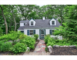 62 Roundwood Rd  is a similar property to 25 Truman Rd  Newton Ma