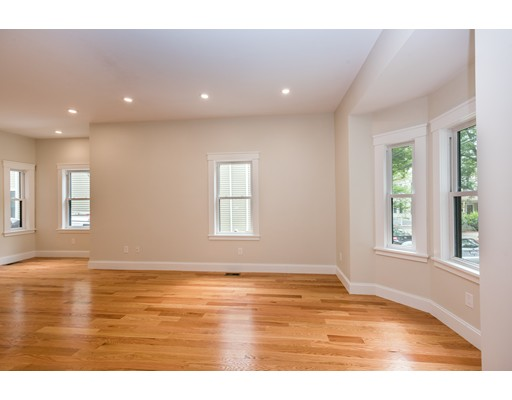 Picture 6 of 47 Wallace St Unit 2 Somerville Ma 4 Bedroom Condo