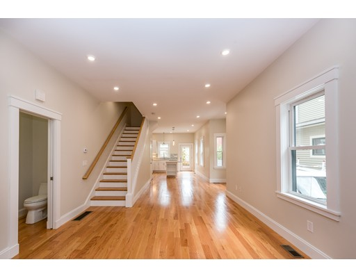 Picture 7 of 47 Wallace St Unit 2 Somerville Ma 4 Bedroom Condo