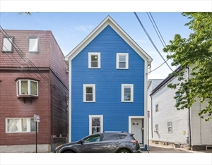 159 5th Street 3 is a similar property to 1 Aberdeen Way  Cambridge Ma