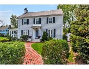 651 W Roxbury Pkwy  is a similar property to 727 West Roxbury Pkwy  Boston Ma