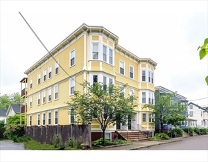 36 Prince Street B is a similar property to 61 Winter St  Cambridge Ma
