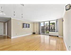 60 Longwood Avenue 301 is a similar property to 45 Longwood Ave  Brookline Ma