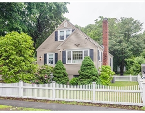 71 Vincent Rd  is a similar property to 69 Berlin St  Dedham Ma