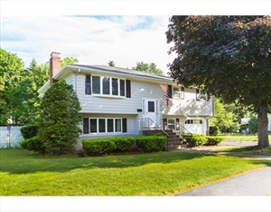10 Cassidy Dr  is a similar property to 14 Bradford Rd  Woburn Ma