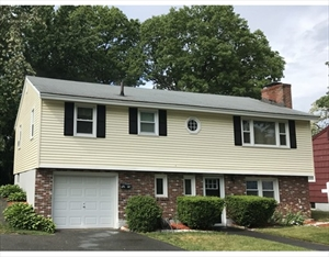 12 Diane Rd  is a similar property to 50 Aberdeen Ave  Peabody Ma