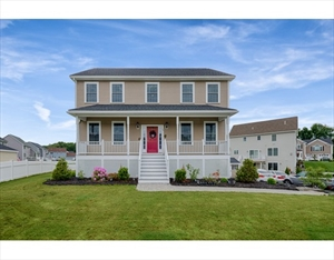 80 Wyman Street  is a similar property to 25 Canterbury Rd  Woburn Ma