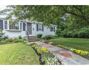 20 Davis St  is a similar property to 34 Sturgis St  Woburn Ma