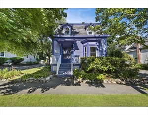31 Clark St  is a similar property to 45 North Belgian Rd  Danvers Ma
