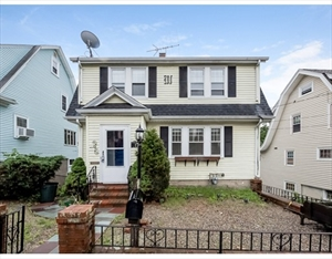 17 Dale Ave  is a similar property to 72 Federal Ave  Quincy Ma
