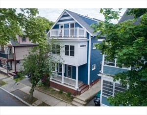 76 Leach St 3 is a similar property to 15 Barton St  Salem Ma
