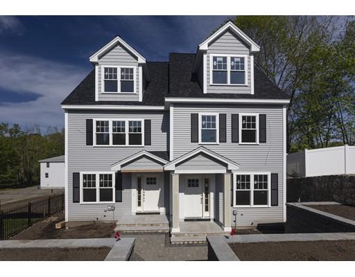 142 MASSASOIT #1, Waltham, Massachusetts