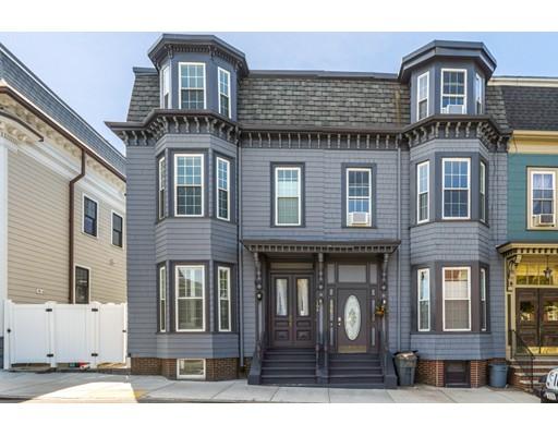 Dorchester Street, Boston, MA 02127