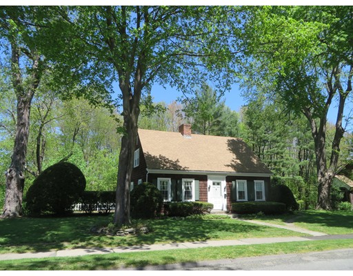 31 Wildwood Avenue, Greenfield, MA 01301