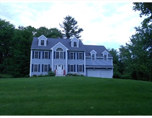 10 Ruth Circle  is a similar property to 17 Grant St  Haverhill Ma