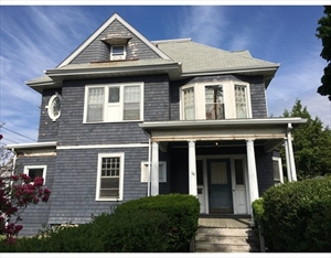 68 Beach St  is a similar property to 35 Marshall St  Quincy Ma