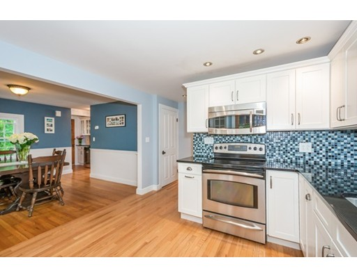 Picture 6 of 150 Ames St  Dedham Ma 3 Bedroom Single Family