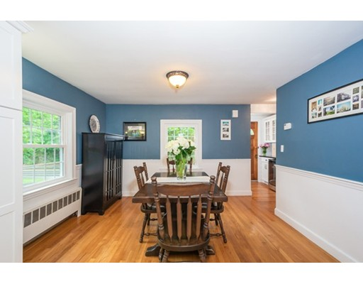 Picture 7 of 150 Ames St  Dedham Ma 3 Bedroom Single Family