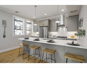 31 Orleans Street T2 is a similar property to 18 Pomeroy Stret  Boston Ma