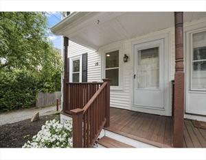 15 Winslow Street - is a similar property to 90 Brainerd Rd  Boston Ma