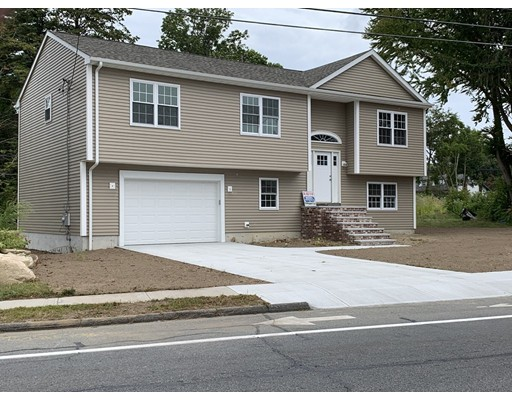 Photo: Lot One Braley Rd (Ns), New Bedford, MA