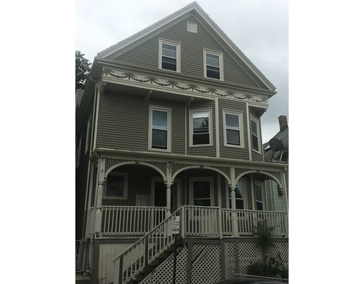 14 egleston st, Boston, MA 02130